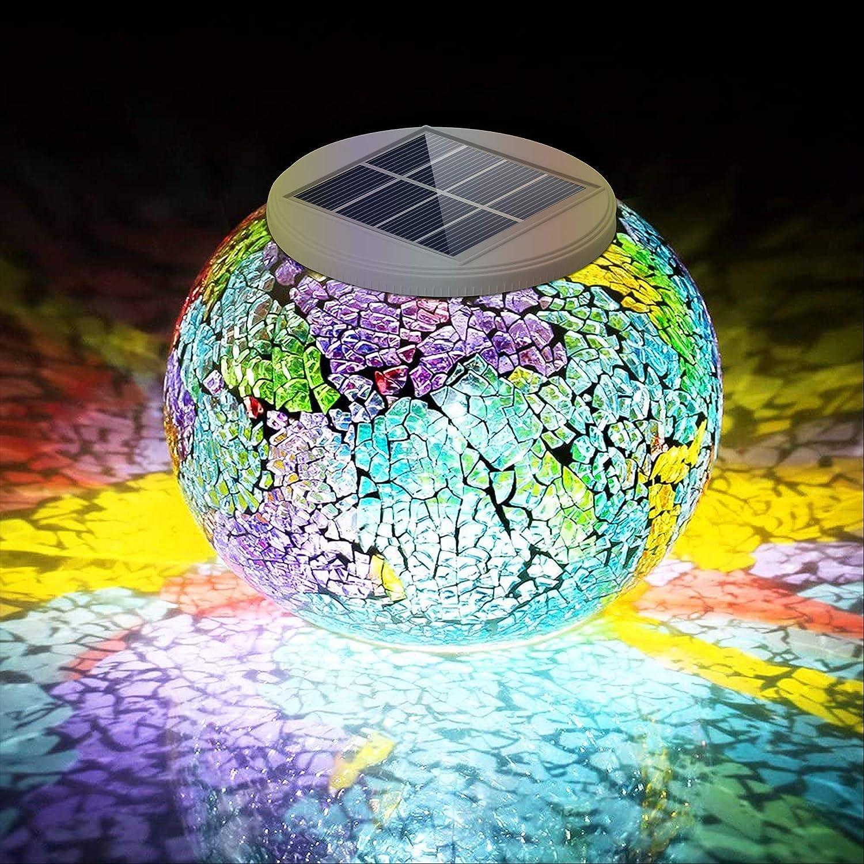 Solar table lamp: Panda Will Solar Ball LED