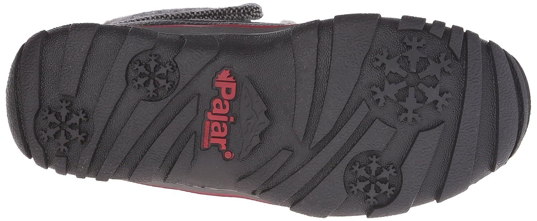 Pajar Women's Alice Boot B00J4S29TY 38 EU/7-7.5 M US|Black