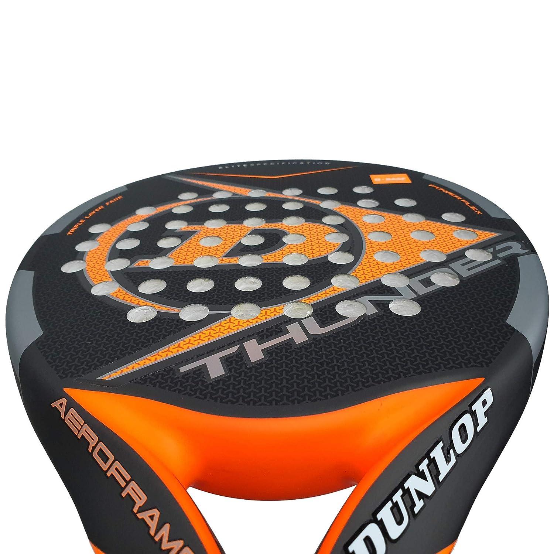 Pala de Pádel Dunlop Thunder