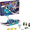 LEGO The Movie 2 WYLD-Mayhem Star Fighter 70849 Building Kit (404 Pieces)
