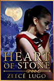 Heart of Stone: Book 3 of Angel's Guardian Series