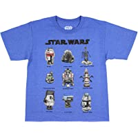 STAR WARS Droid Display Boys' T-Shirt