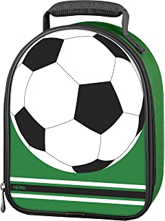 Thermos Dual Soft Lunch Kit, Soccer