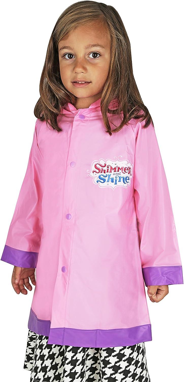 Nickelodeon Little Girls/' Shimmer and Shine 7pk