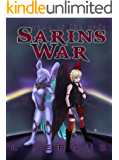 Sarin's War: A Lesbian Action Adventure (Game of the Gods Book 3)