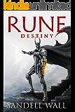 Rune Destiny (Runebound Book 2)