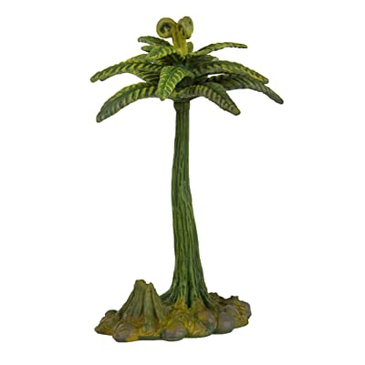 Safari Ltd Wild Safari Prehistoric Landscapes Tree Fern – Realistic Individually Hand-Painted Toy Figurine Model – Quality Construction from Phthalate and Lead-Free Materials – For Ages 3 And Up.: Toys & Games