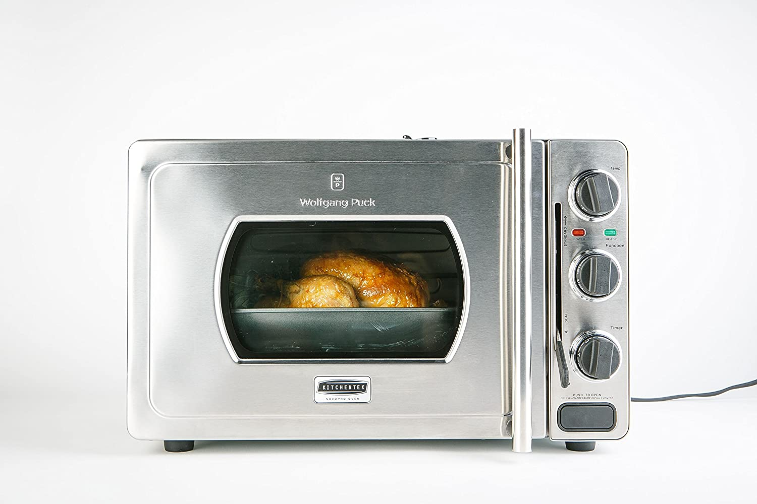 Uncategorized Wolfgang Puck Kitchen Appliances amazon com wolfgang puck pressure oven kitchen dining
