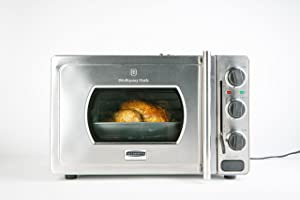 wolfgang puck pressure oven wolfgang puck pressure oven review smart cook nook 31353