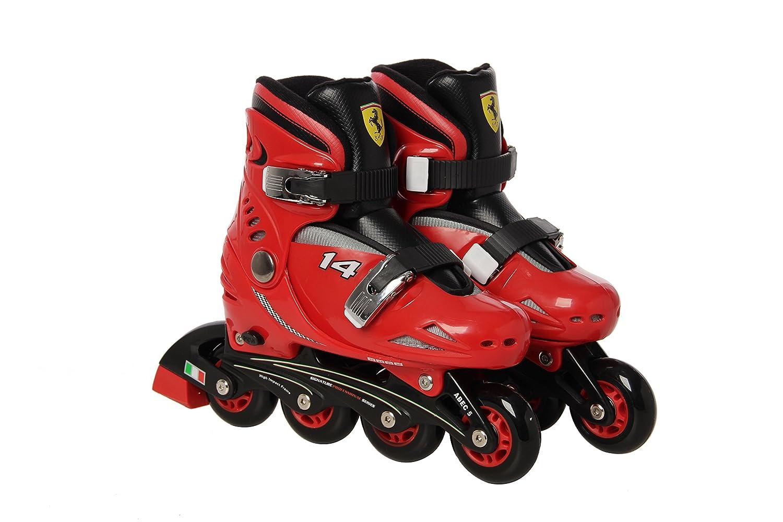 Patines en línea, patines, GLI originales Ferrari, Roller ...