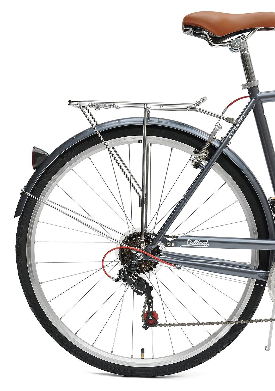 Retrospec by Westridge Critical Cycles Beaumont-7 Seven Speed Ladys Urban City Commuter Bike