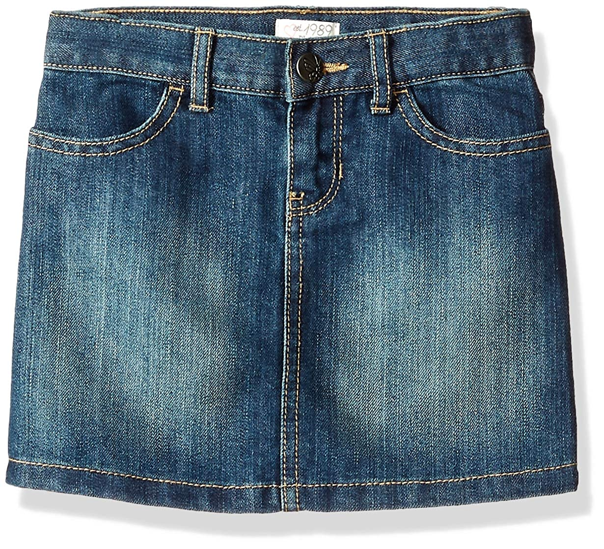 The Children's Place Big Girls' Denim Skirt The Children's Place 2002555