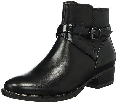 Tamaris 25364, Bottes Classiques Femme  Amazon.fr  Chaussures et Sacs 3b66d3d642c6