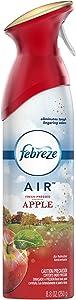 Febreze Air Fresh-Pressed Apple 8oz … (Fresh-Pressed Apple)