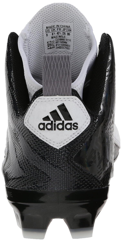 Adidas Crazyquick Tacos De Fútbol Mediados De Los Hombres KzJK5D