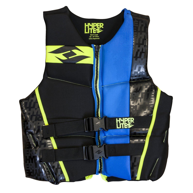 【好評にて期間延長】 Hyperlite CGA Prime CGA Vest XL ( 2017 ) -medium -medium XL BLK/YEL B071CWNMRN, マツゲン:dd389575 --- a0267596.xsph.ru