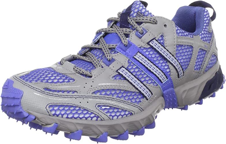 Adidas Kanadia TR 3 Verano Zapatillas de Running: Amazon.es ...
