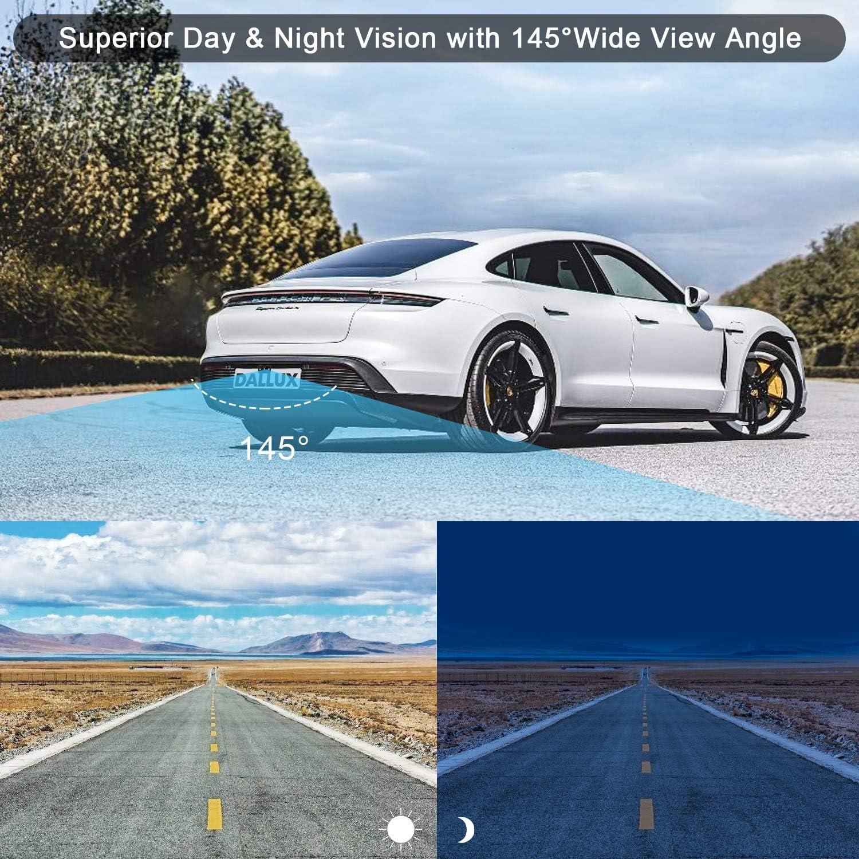 Digitales Kabelloses Rückfahrkamera Kit Für Auto Pickup Elektronik