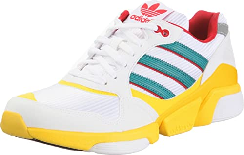 Martin Luther King Junior poco claro Expresión  adidas Mega Torsion Rvi, Men's Low-Top Sneakers: Amazon.co.uk: Shoes & Bags