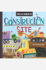 Hello, World! Construction Site Kindle Edition