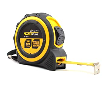 MAGNELEX 33FT Tape Measure
