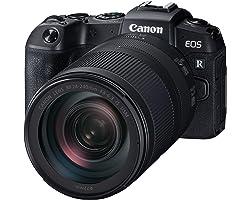 Canon ミラーレス一眼カメラ EOS RP