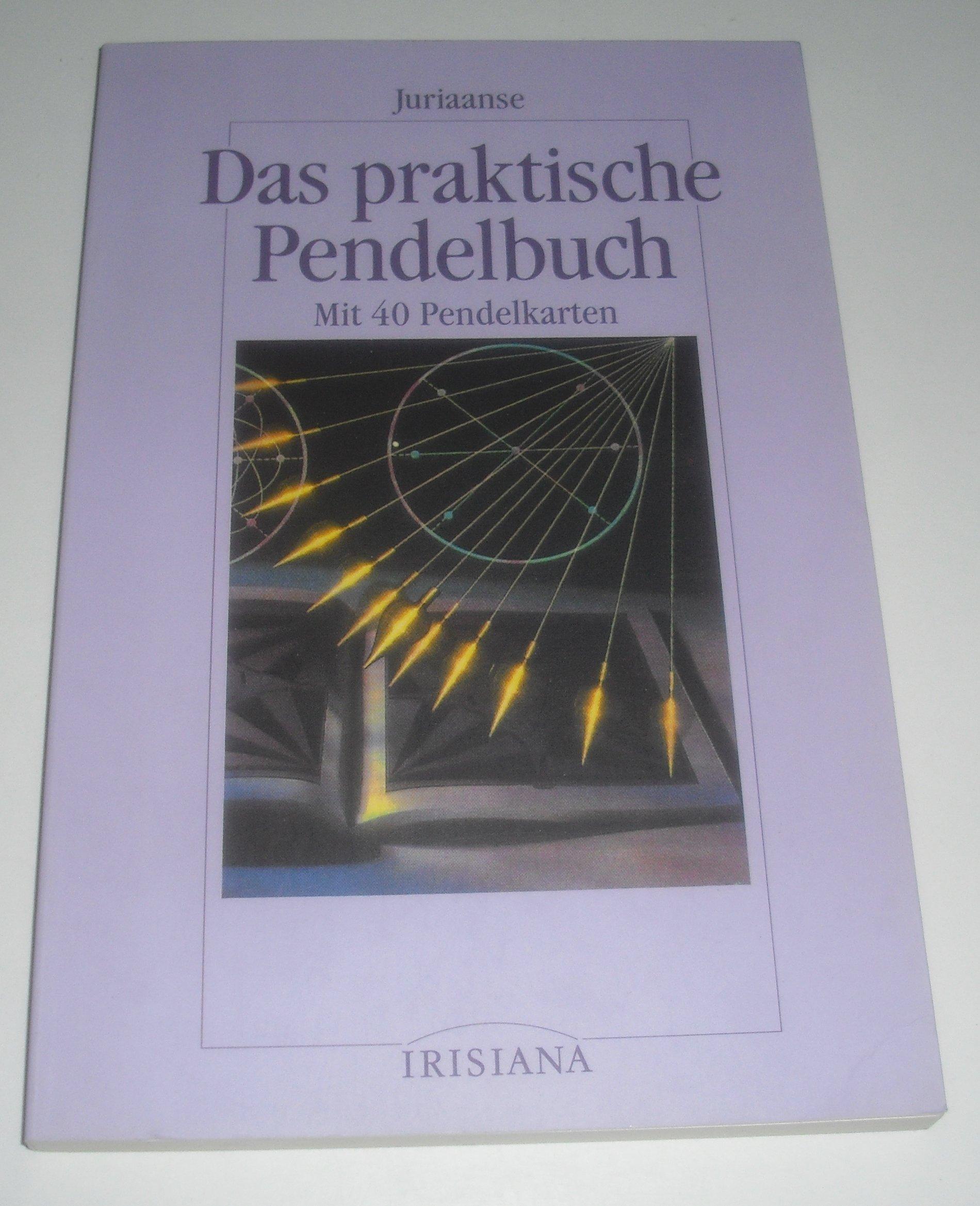 Das praktische Pendelbuch