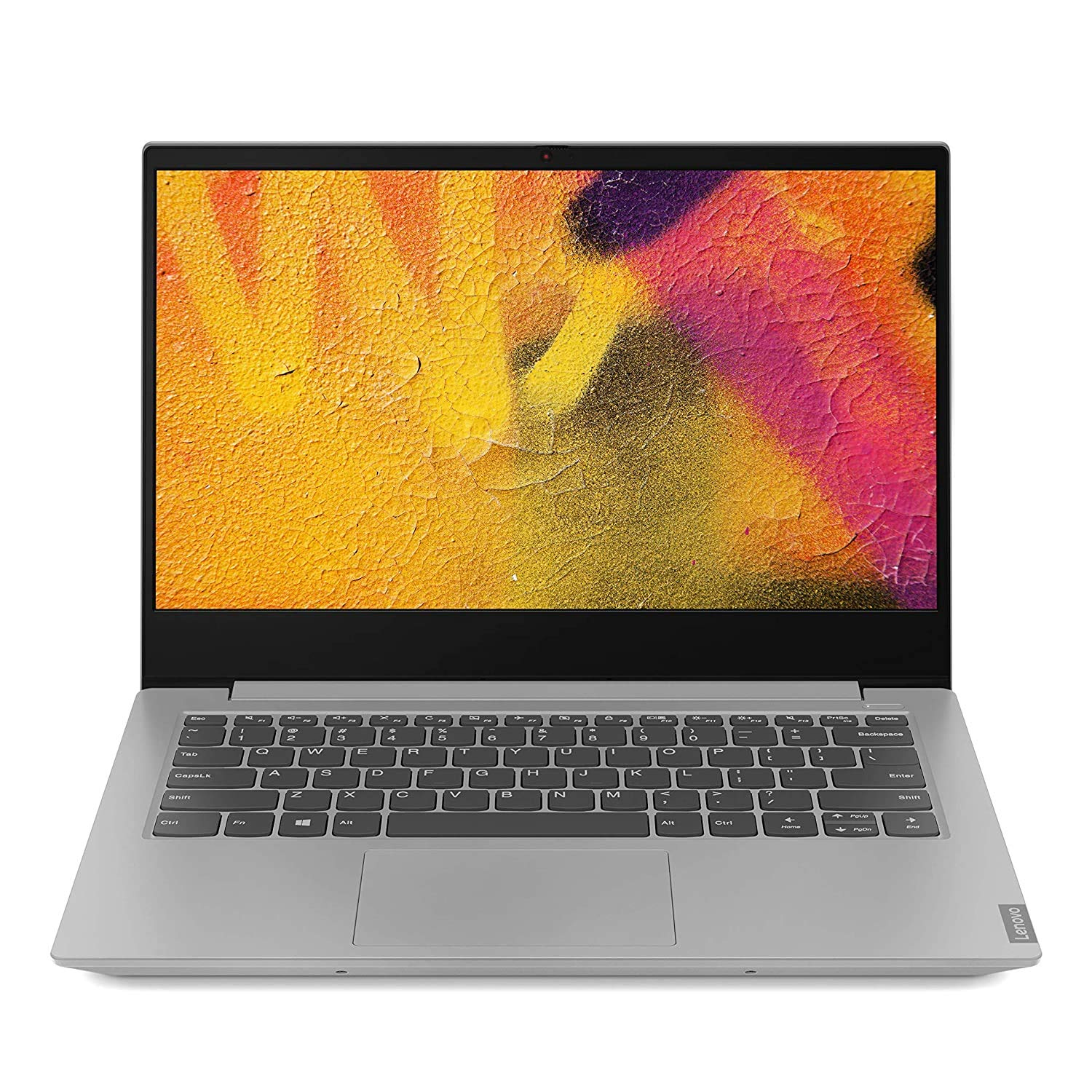 Lenovo Ideapad S340 Intel Core i5 10th Generation 14 inch FHD Thin and Light Laptop