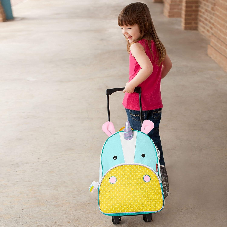 Skip Hop Kids Luggage with Wheels2