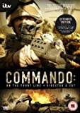 Commando: On the Front Line - Director's Cut [DVD] [2014]