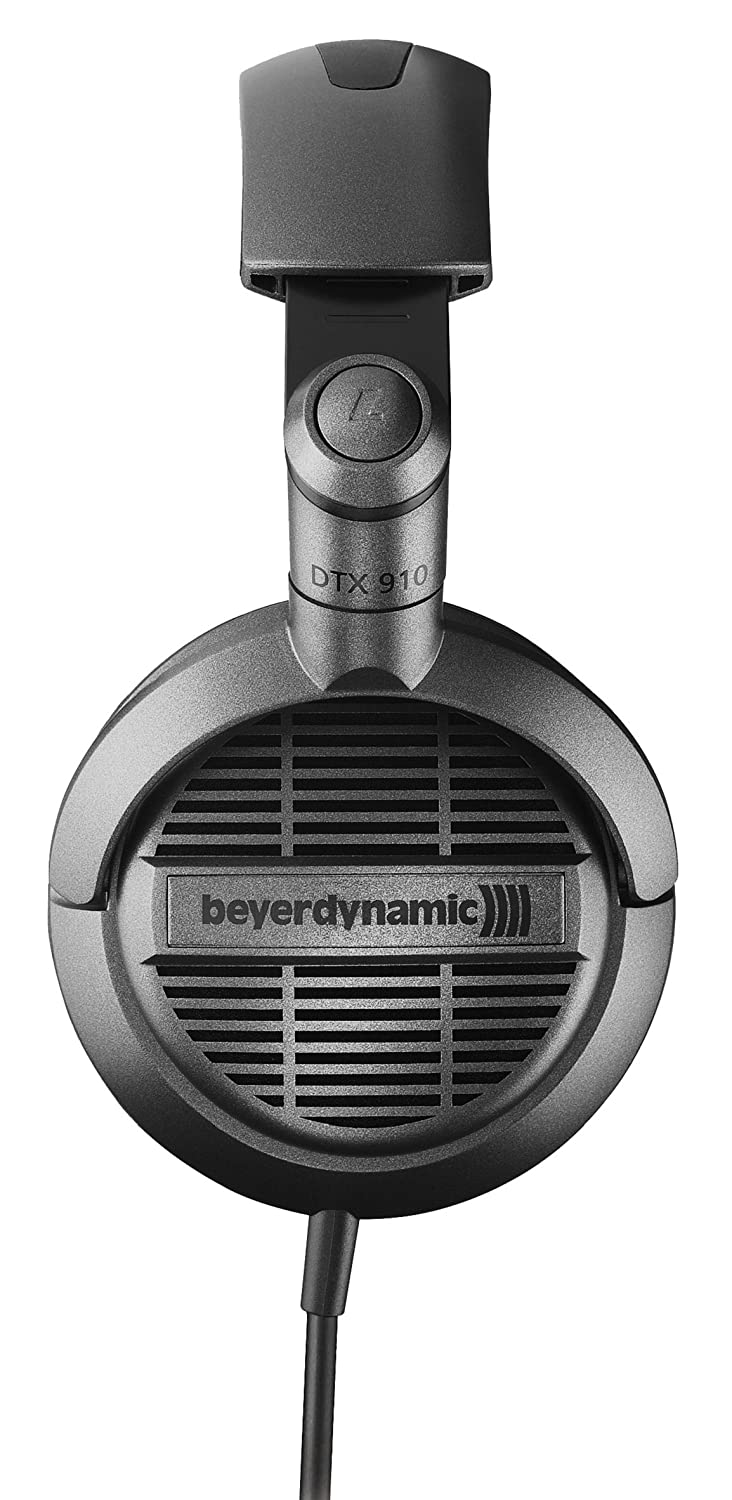d0dc7f127d8 beyerdynamic DTX 910 HiFi-Stereo Headphone: Amazon.co.uk: Musical  Instruments