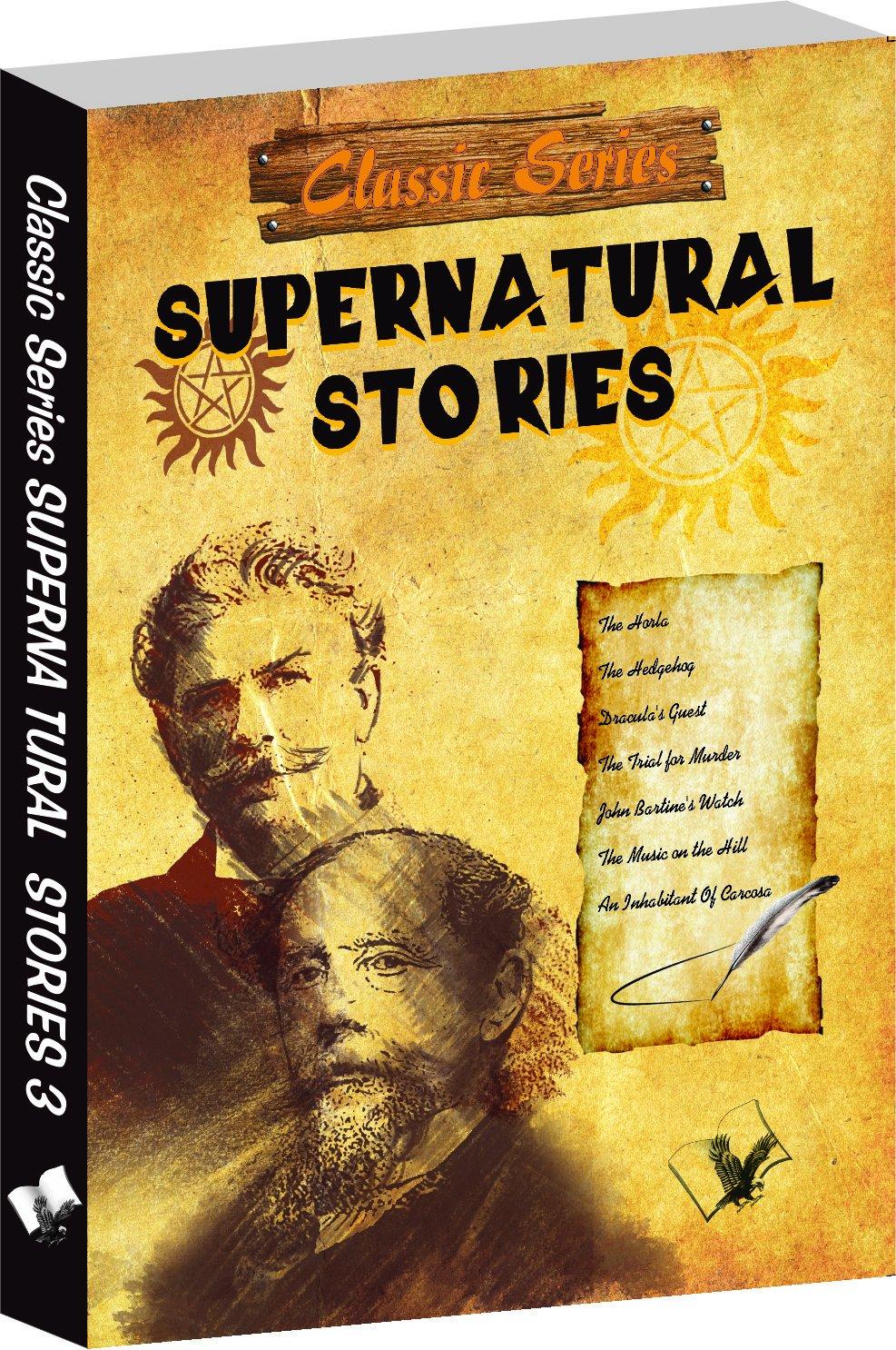 Download Super Natural Stories PDF