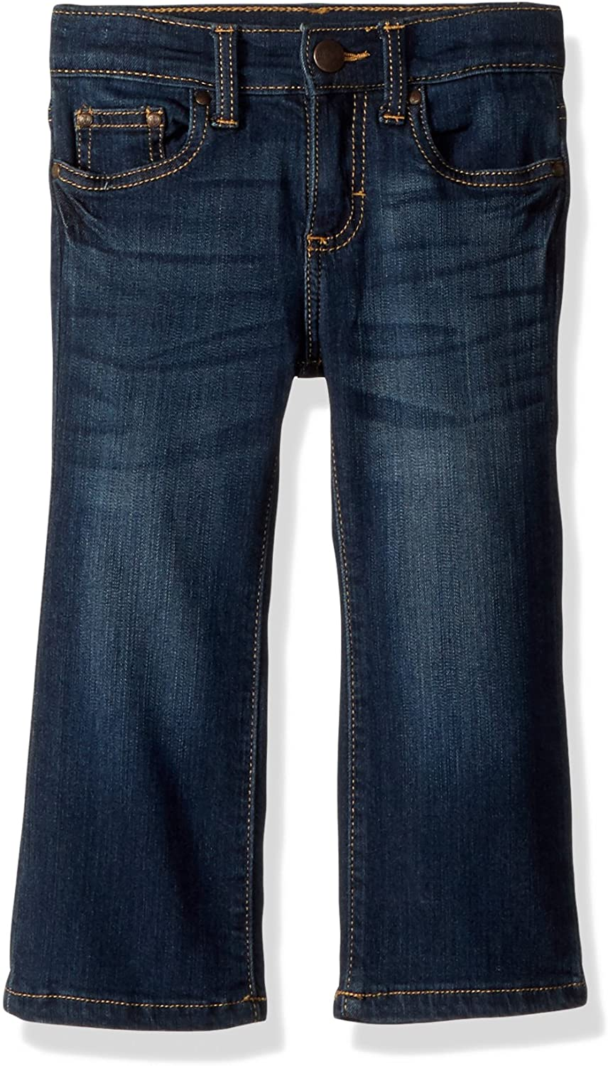 Wrangler Infant Baby My First Blue Jeans