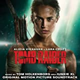 Tomb Raider (Colonna Sonora Originale)