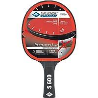Donic-Schildkröt Raqueta de Tenis de Mesa Sensation Line 600, 724402