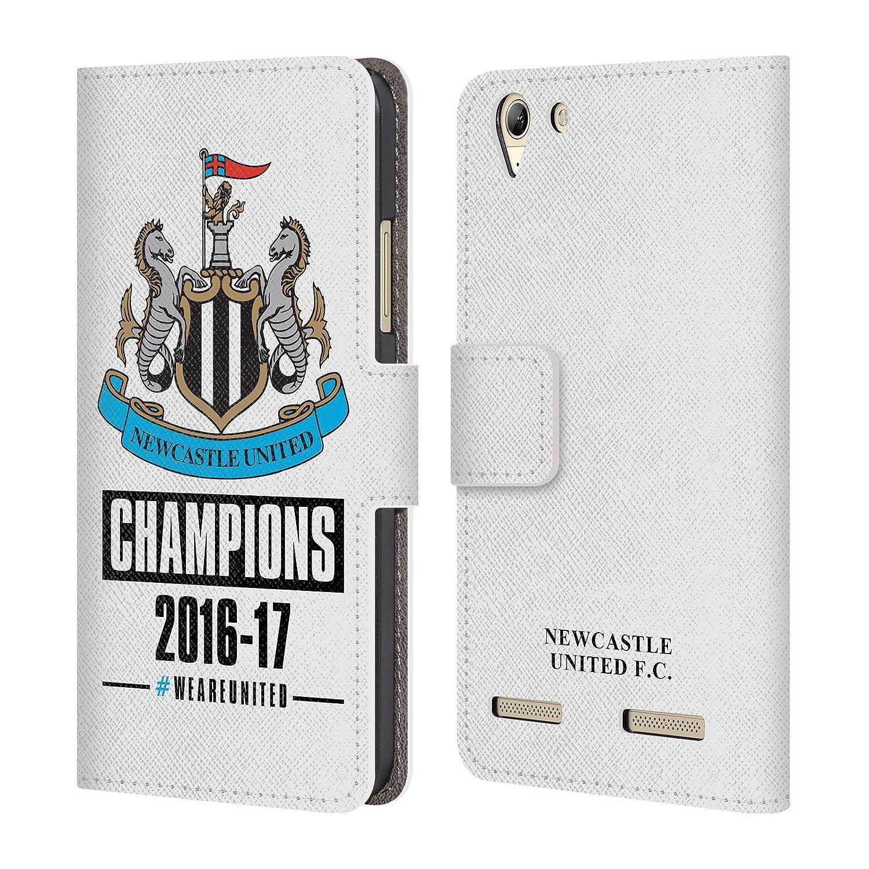NUFC - Balón oficial del Newcastle United FC 2016/17 campeones ...