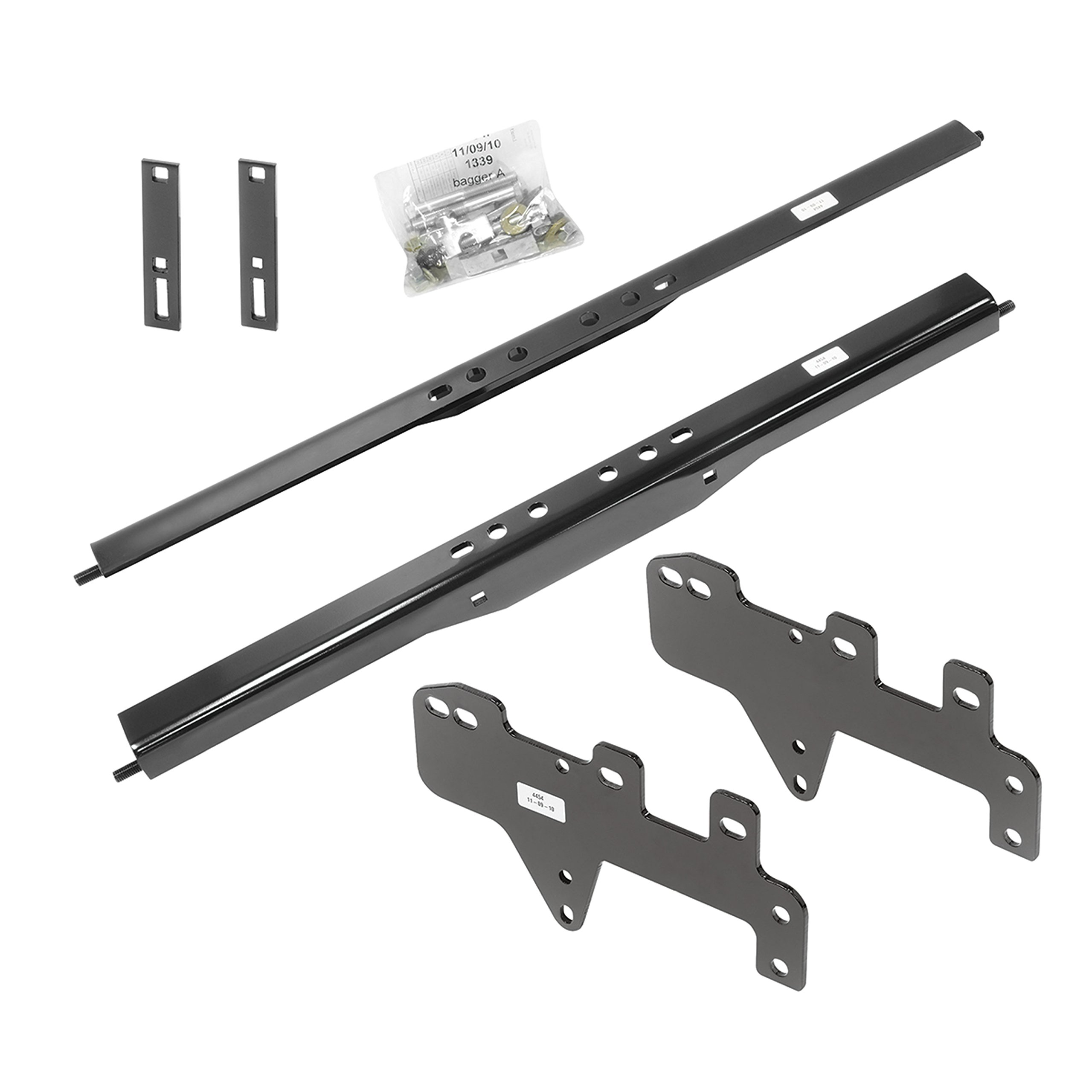 Draw-Tite 4454 Gooseneck Rail Kit for GM by Draw-Tite