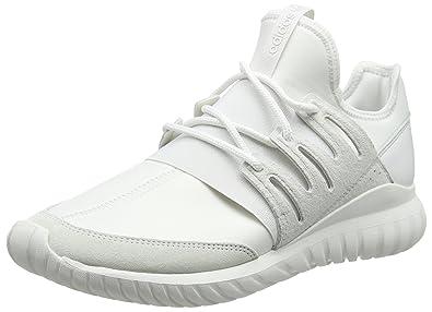 super popular 27f6a d4e32 Amazon.com | adidas Men's Tubular Radial Fitness Shoes | Shoes