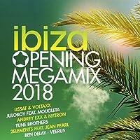 Ibiza Opening Megamix 2018