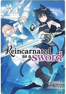 Amazon com: Reincarnated as a Sword (Light Novel) Vol  1