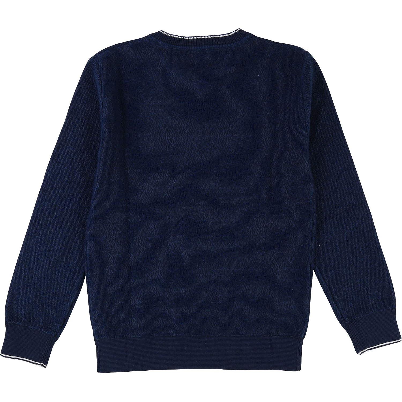 Hugo Boss Kids Boys Cotton Cardigan Sweater