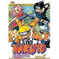 Naruto Gold - Volume 2