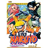 Naruto Gold - Volume 2