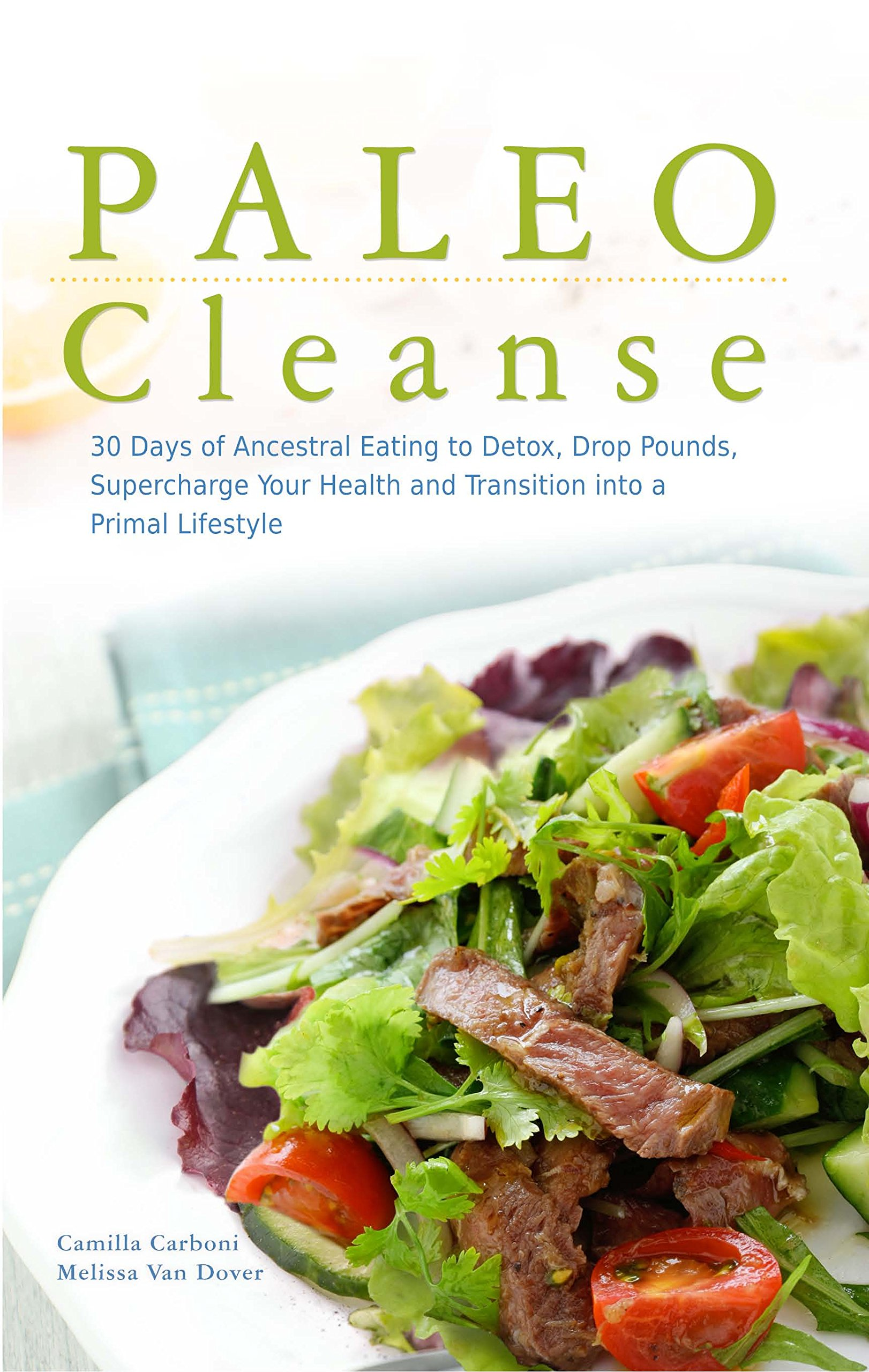 Paleo Cleanse Ancestral Supercharge Transition product image