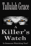 A Killer's Watch: An EJB Global Crime Thriller