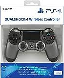 PlayStation 4 DualShock Controller - Steel Black