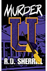 Murder U Kindle Edition