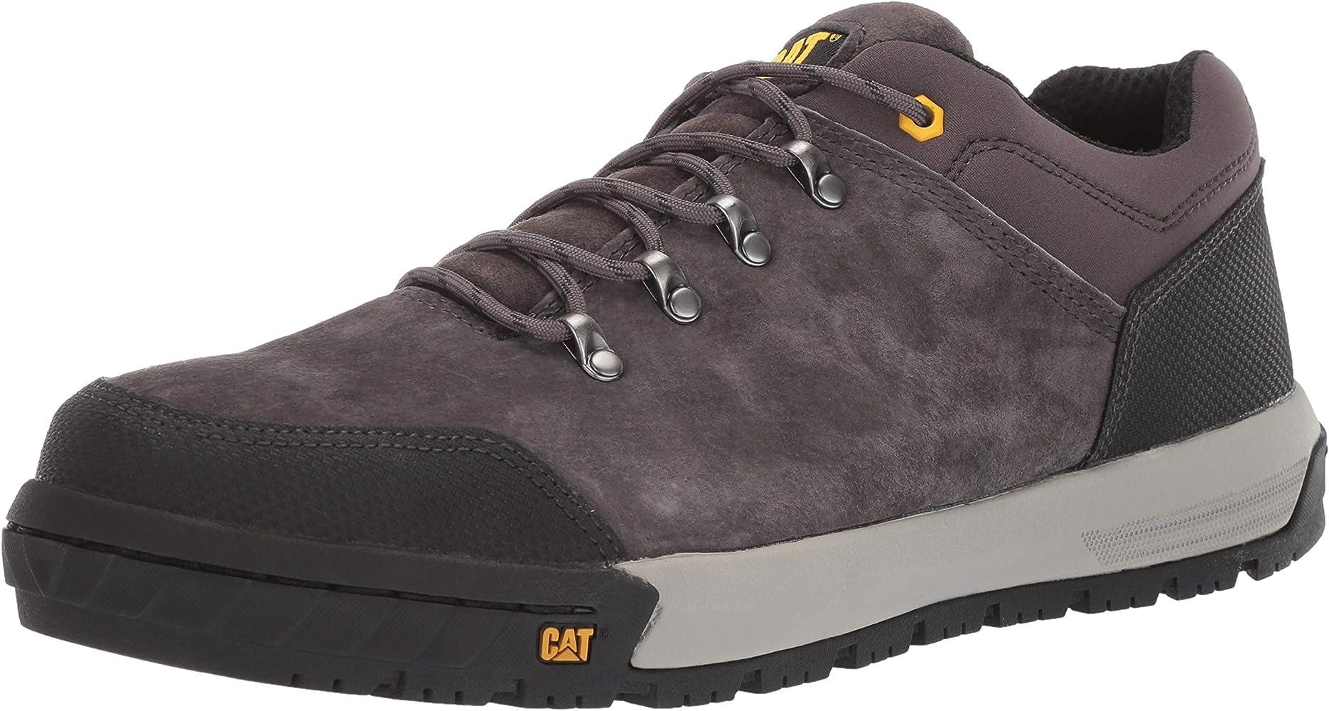 Converge Steel Toe Industrial Shoe