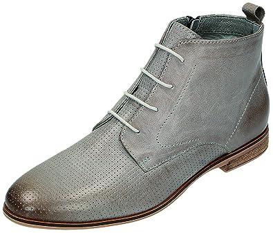 Klondike Stiefel D.Halbschuh in schwarz, Größe 40.0,