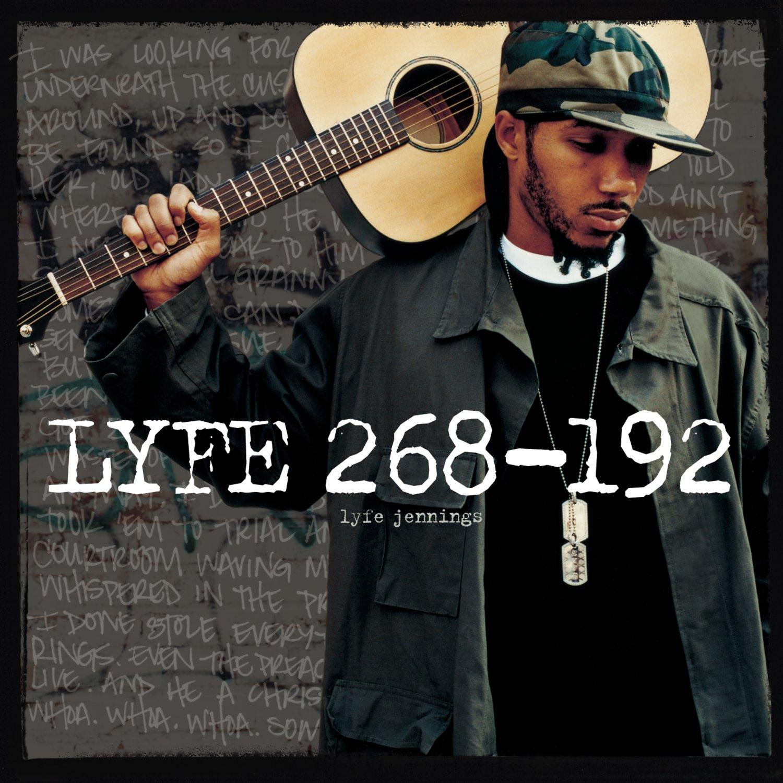 Lyfe Cheap SALE Start latest 268-192